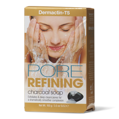 Pore Refining Charcoal Soap