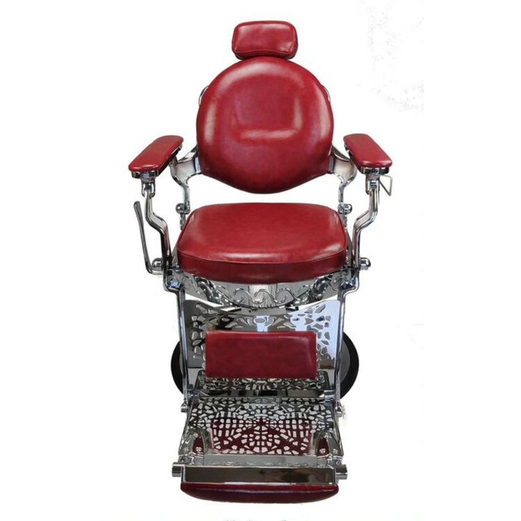 Jefferson Barber Chair