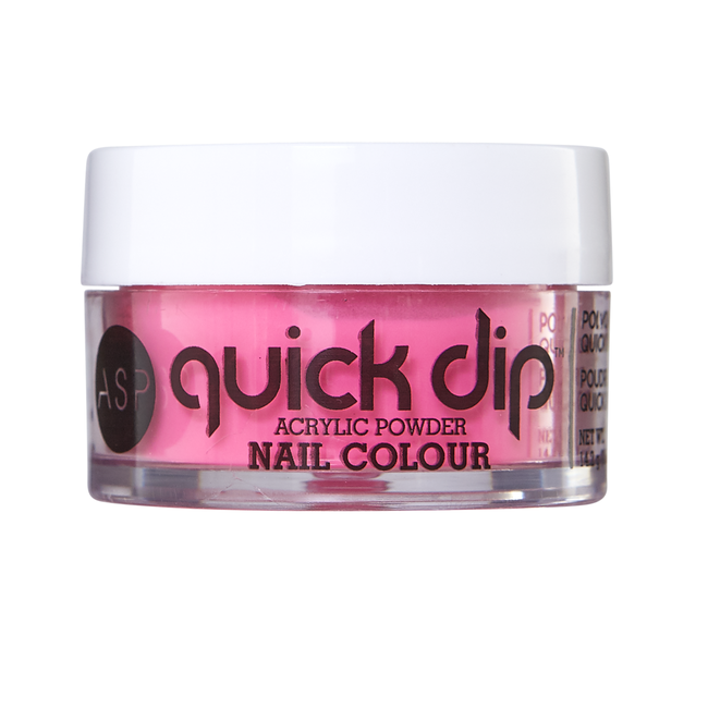 Quick Dip Powders Vivid Pink