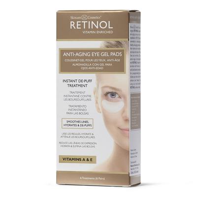 Anti-Aging Eye Gel Pads