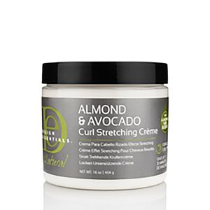 Curl Stretching Cream