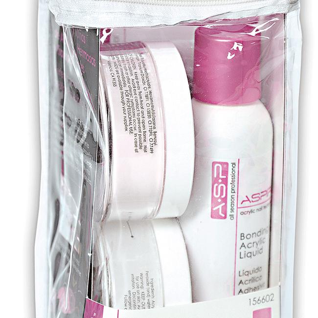 Acrylic Nail Kit by ASP | Acrylic Nail Kit | Sally Beauty