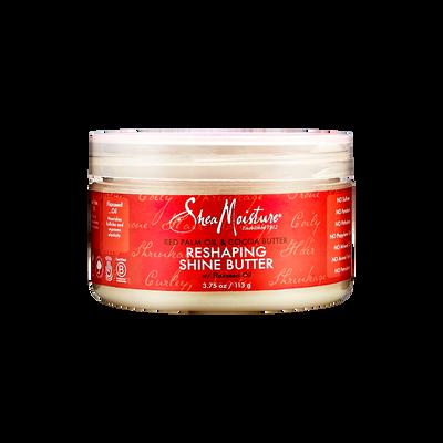 Replenishing Shine Butter