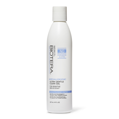 Hypoallergenic Ultra Gentle Clean Gel
