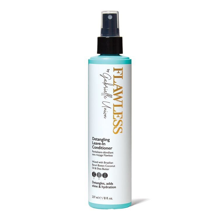 Detangling Leave-In Conditioner