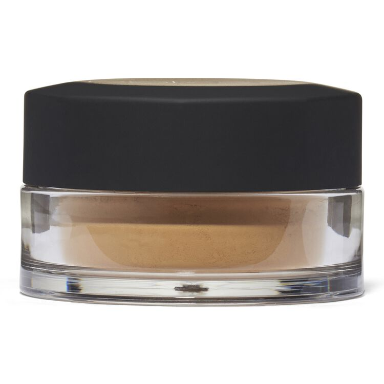 Set The Stage Ultra-Fine Loose Setting Powder Almond/Caramel