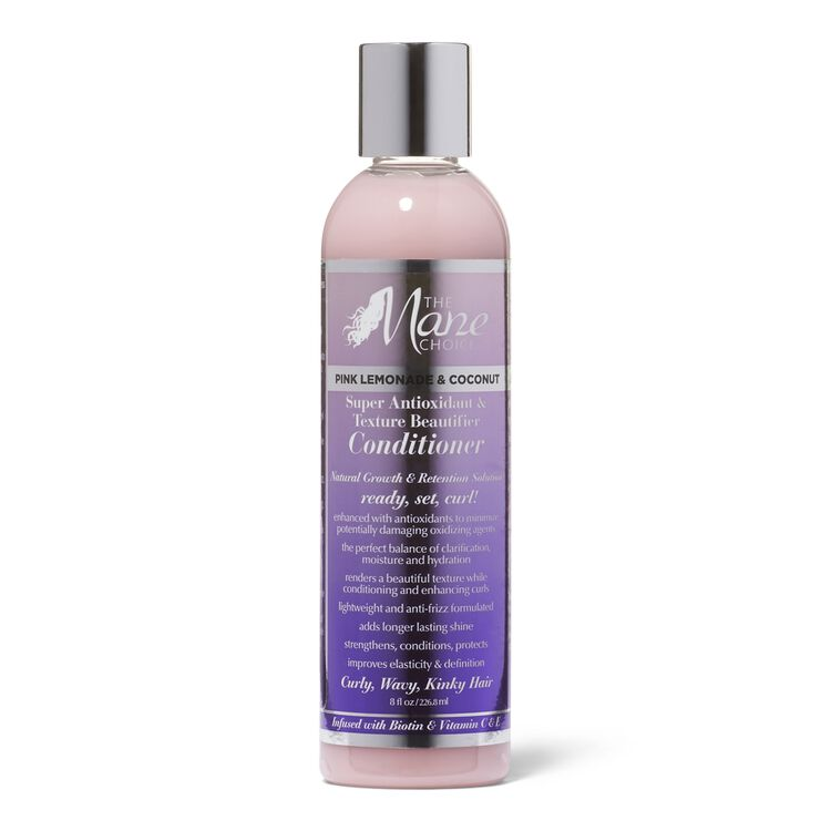 Super Antioxidant & Texture Beautifier Conditioner