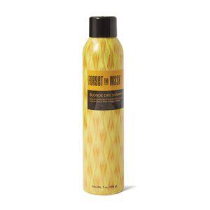 Blonde Dry Shampoo