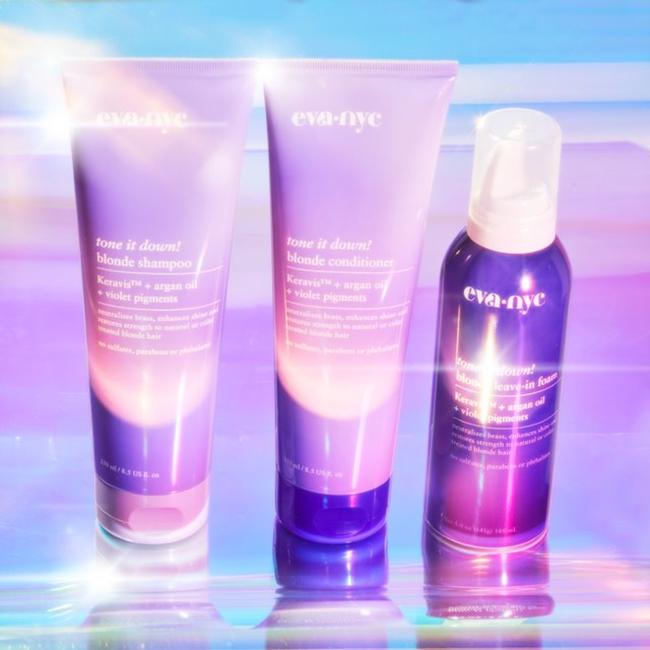 Smart Blonde Ultraviolet Set