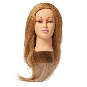 Miss Phoebe Mannequin Head