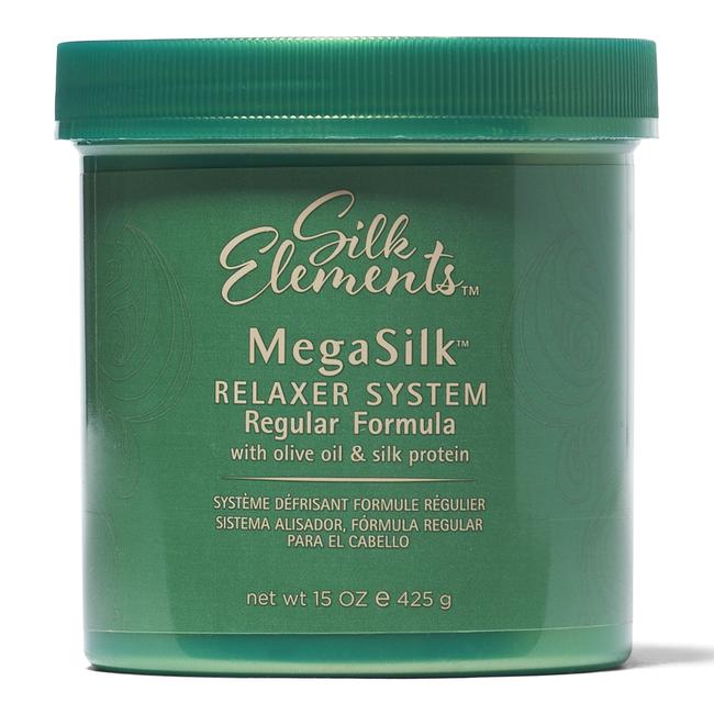 Olive Oil Regular Relaxer