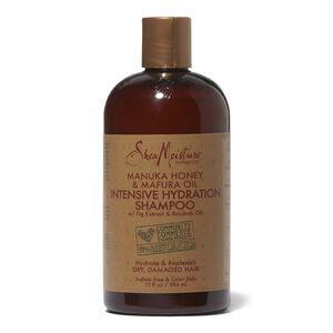 Intensive Hydration Shampoo