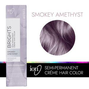 Smokey Amethyst Semi Permanent Hair Color