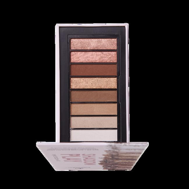 Shadow Play Eyeshadow Kit