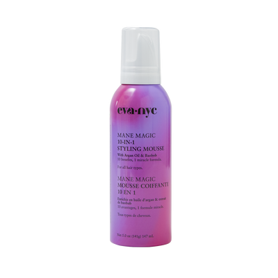 Mane Magic 10-in-1 Mousse