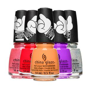 Trolls Nail Polish Collection