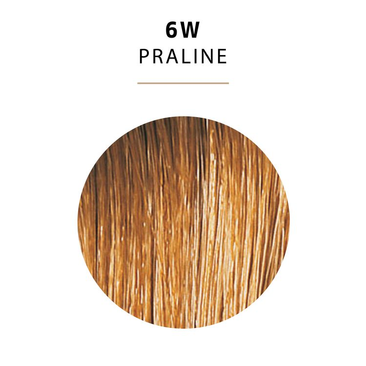 Praline Color Charm Liquid Permanent Hair Color