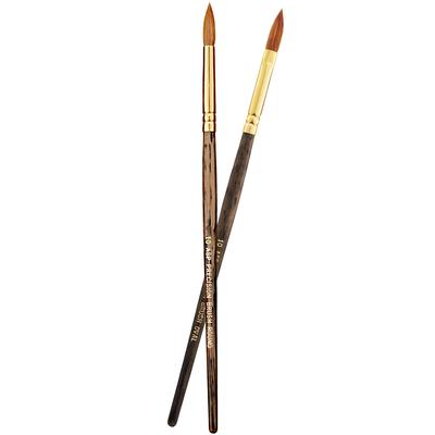#10 Acrylic Brush