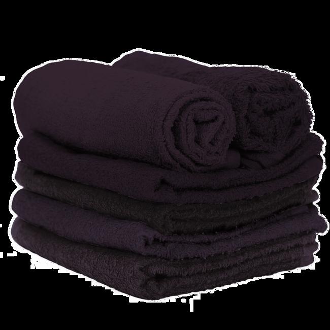 Bleach Guard Colored Cotton Towels