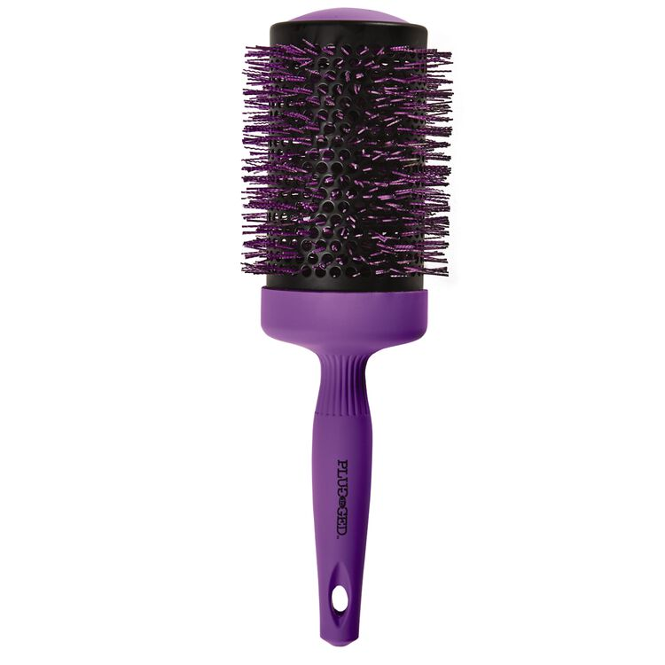 Color Changing Round Brush 2.5