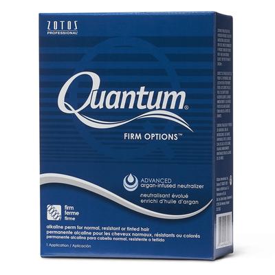 Firm Options Alkaline Perm