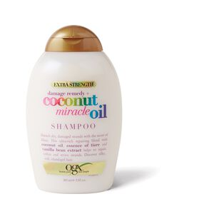Extra Strength Damage Remedy Coconut Miracle Oil Shampoo