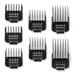Detachable Clipper Combs Set