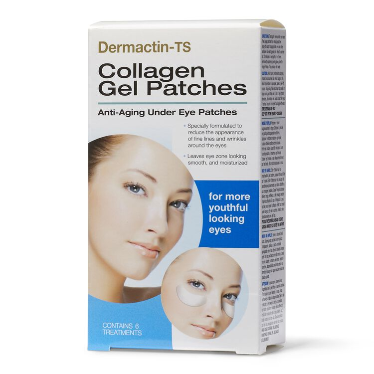 Collagen Gel Patches