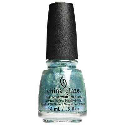 Twinkle, Twinkle Little Starfish Nail Lacquer