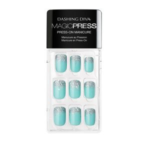 Midas Touch Press On Nail Kit