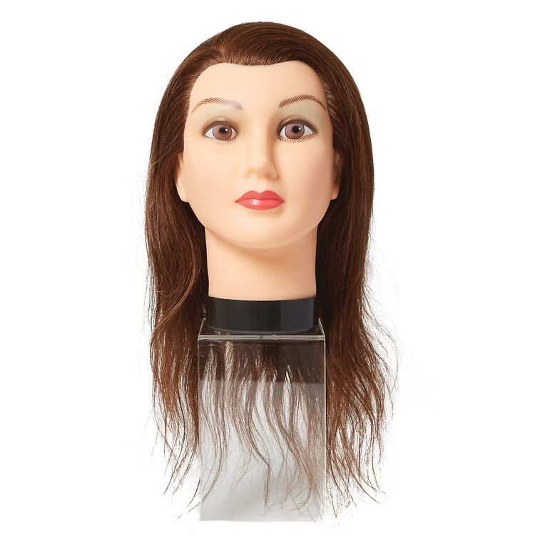 Miss Stormie Mannequin Head