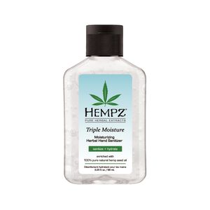 Triple Moisture Hand Sanitizer 2.25 oz.