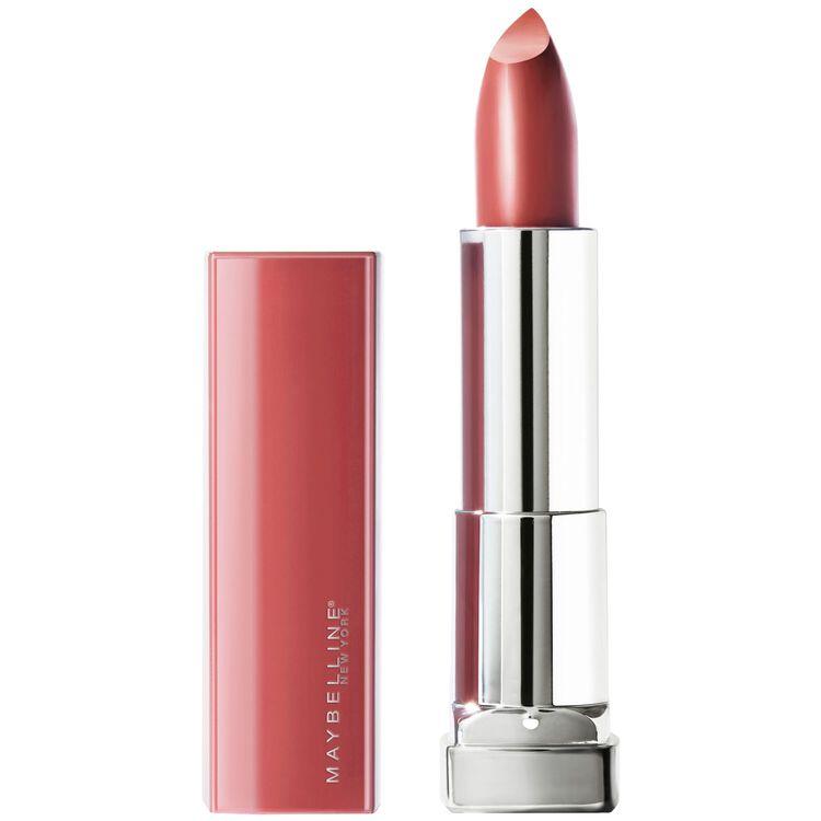 Color Sensational Made For You Lipstick Mauve For Me