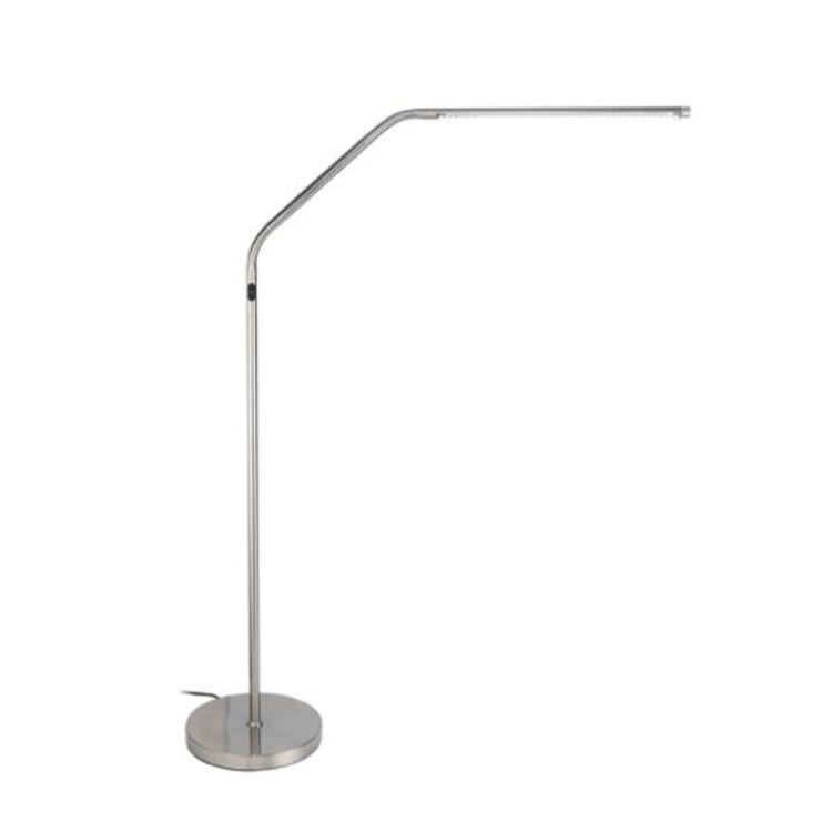 Slimline LED Floor Lamp