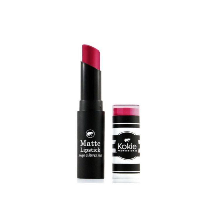 Matte Lipstick Kiss Me