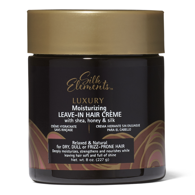 Luxury Moisturizing Leave In Creme