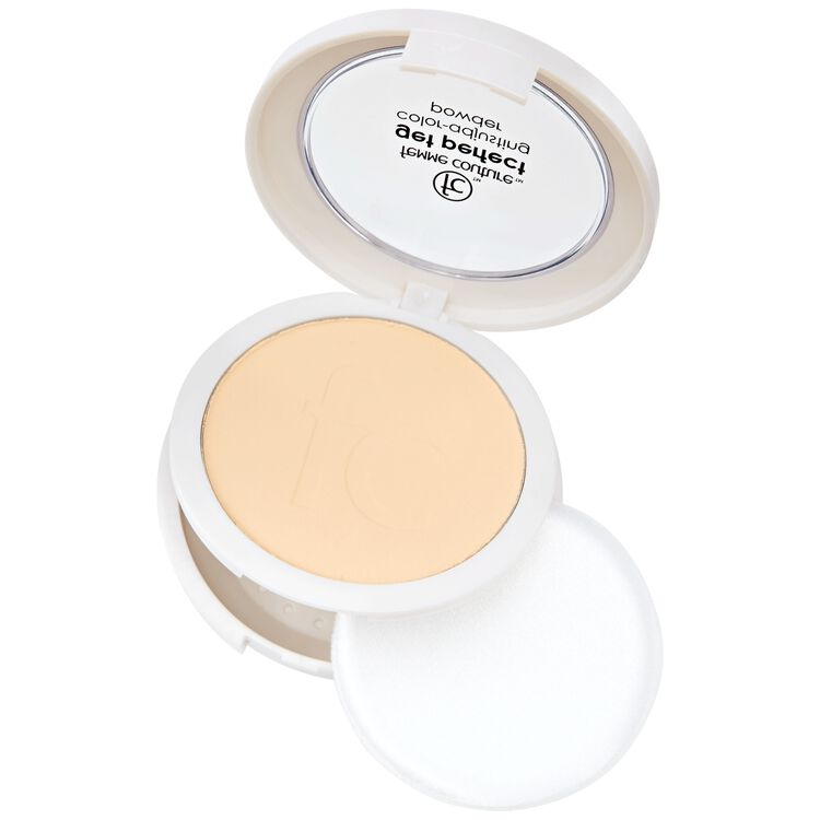Get Perfect Color Adjusting Powder Light