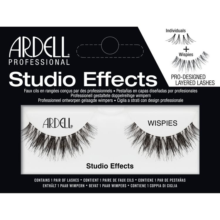 Studio Effects Wispies Lashes