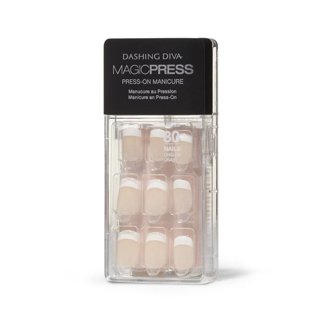 Homecoming Press On Nail Kit