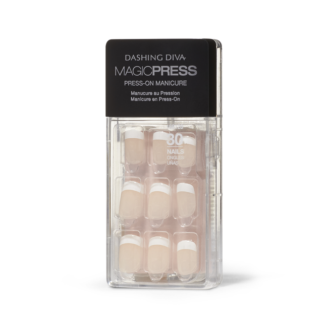 Homecoming Press On Nail Kit