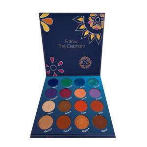 Arabian Nights Essential Eyeshadow Palette