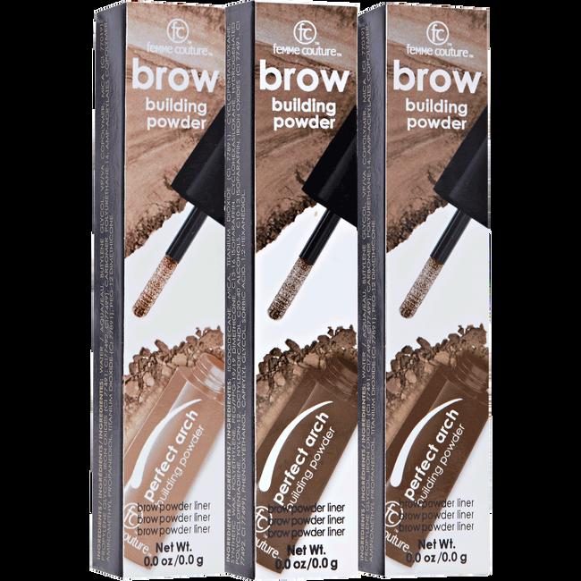 Brow Building Powder