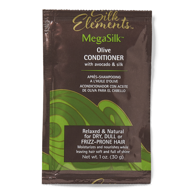 Olive Conditioner Packette