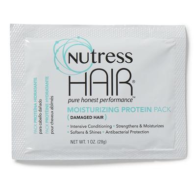 Hair Moisturizing Protein Packette