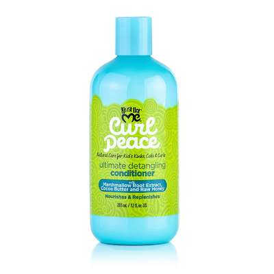 Curl Peace Ultimate Detangling Conditioner