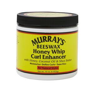 Beeswax Honey Whip Curl Enhancer