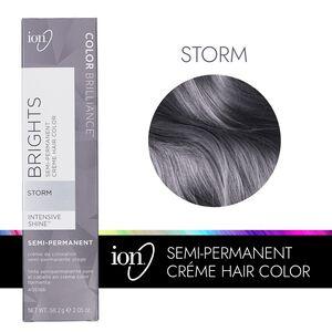 Storm Semi Permanent Hair Color
