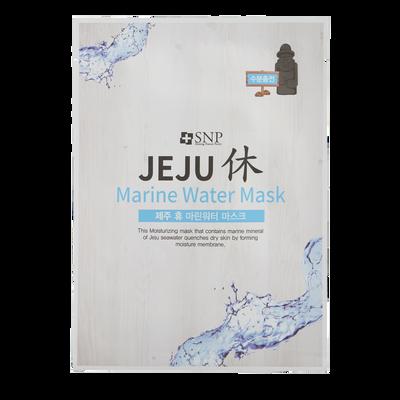 Jeju Rest Marine Water Mask