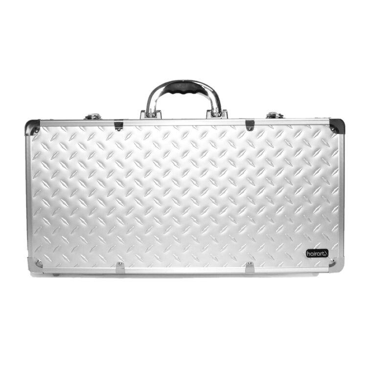 Aluminum Barber Case