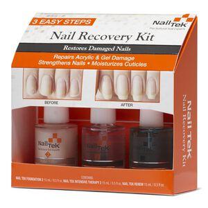 Nail Recovery Kit